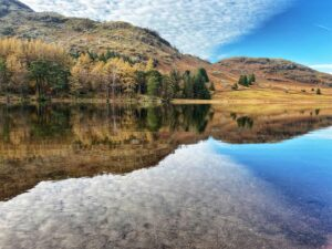 Blea Tarn Lake District