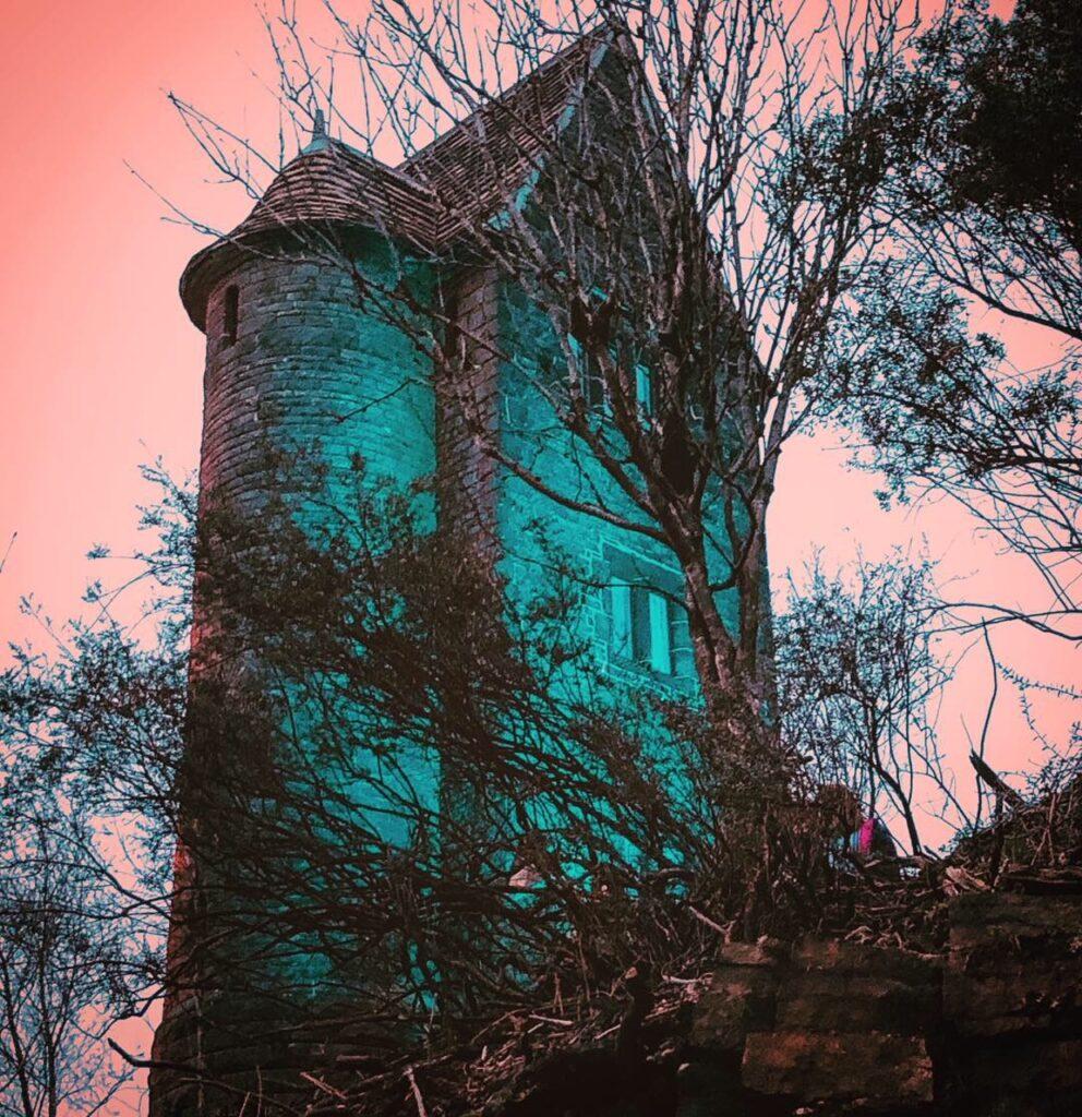 rivington pike pigeon tower