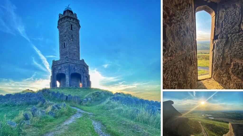 Darwen Tower Walk