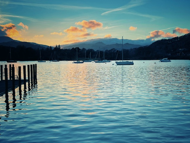 lake windermere ambleside