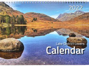 2022 lake district calendar